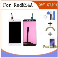 High Quality Repair For Xiaomi Redmi 4A LCD Display And Touch Screen Digitizer Replacement Phone Assembly