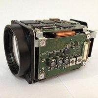 Free Shipping Sony FCB H11 FCB CH11camera module integrated camera 1080P HD 10X times mini camera block