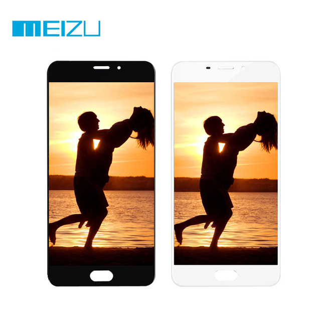 """5.2 """"ЖК-дисплей Дисплей Сенсорный экран планшета Для Meizu M3E meilan e Стекло Сенсор сборки Запчасти для авто 1920*1080"""