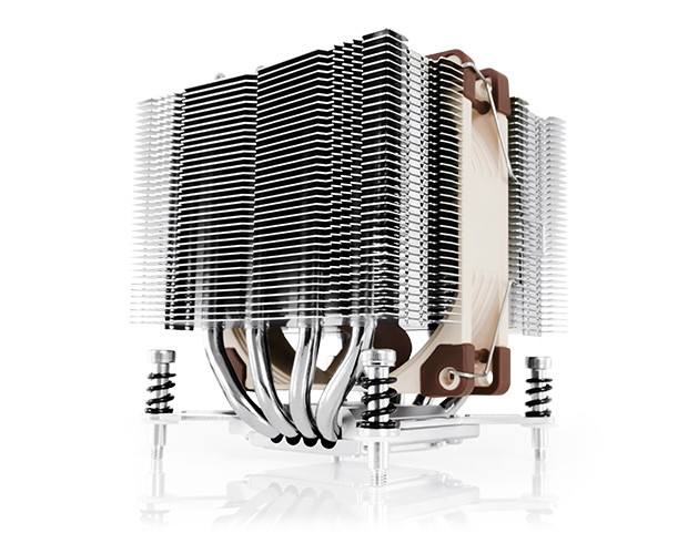 Noctua NH-D9DX i4 3U Intel Xeon LGA 2011 1366 Server CPUprocessor COOLERS fans Cooling fan contain Thermal Compound Cooler fans