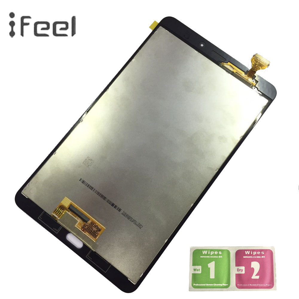 IFEEL Hot Sale Tab For Samsung Galaxy SM-T380 SM-T385 T380 T385 Touch Screen Digitizer Glass Lcd Display assembly ReplacementIFEEL Hot Sale Tab For Samsung Galaxy SM-T380 SM-T385 T380 T385 Touch Screen Digitizer Glass Lcd Display assembly Replacement