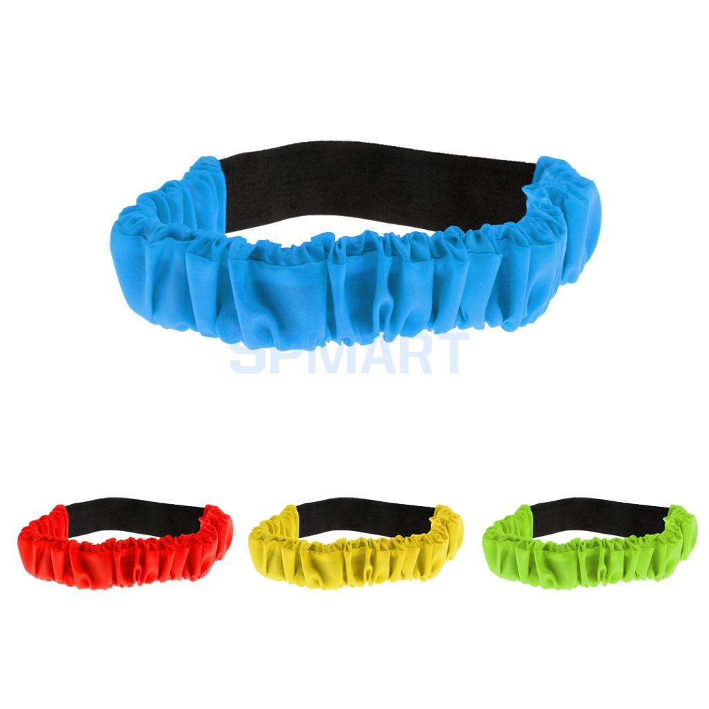Toy Sports Outdoor Fun & Sports Rctown Two-person Three-legged Elastic Ropes Sport Tie Rope Feet Running Race Kids Game Co-op Training Game Outdoor Toys Zk25