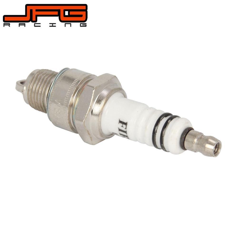 1 NGK IRIDIUM spark plug Suzuki 100 TS ER ERZ 78
