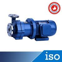 20CQ 12 Horizontal Chemical Transfer Magnetic Pump Sea Water Pump 0.37kw 380V Industry Pump
