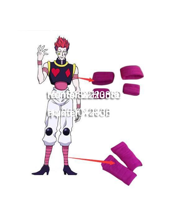 hunter x hunter hisoka morow cosplay suit serial killer magician