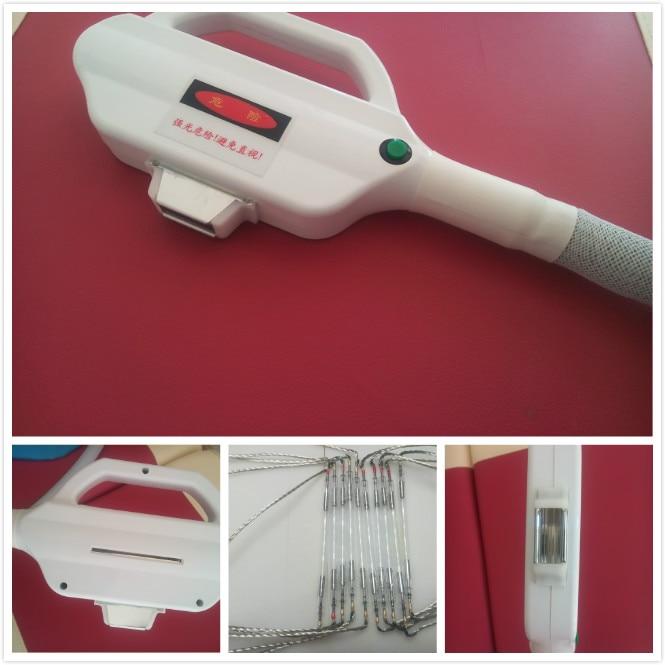 ipl e light handle grip spare part 15*50mm