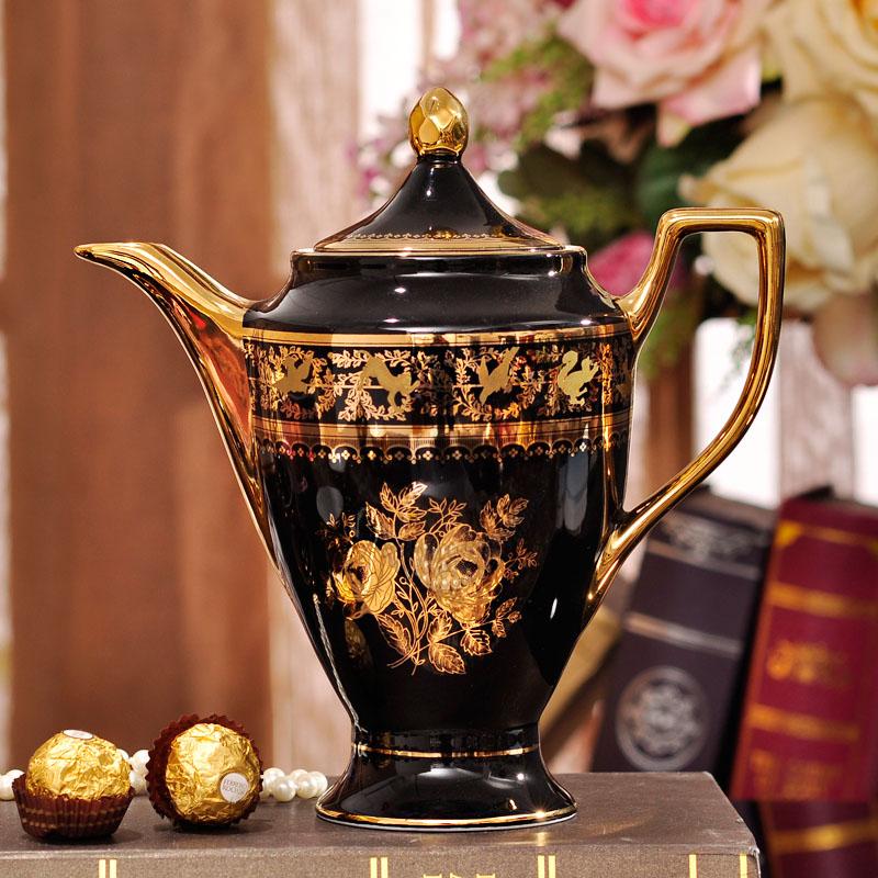 Набор 15 шт еўрапейскі раскошны кававы - Кухня, сталовая і бар - Фота 2