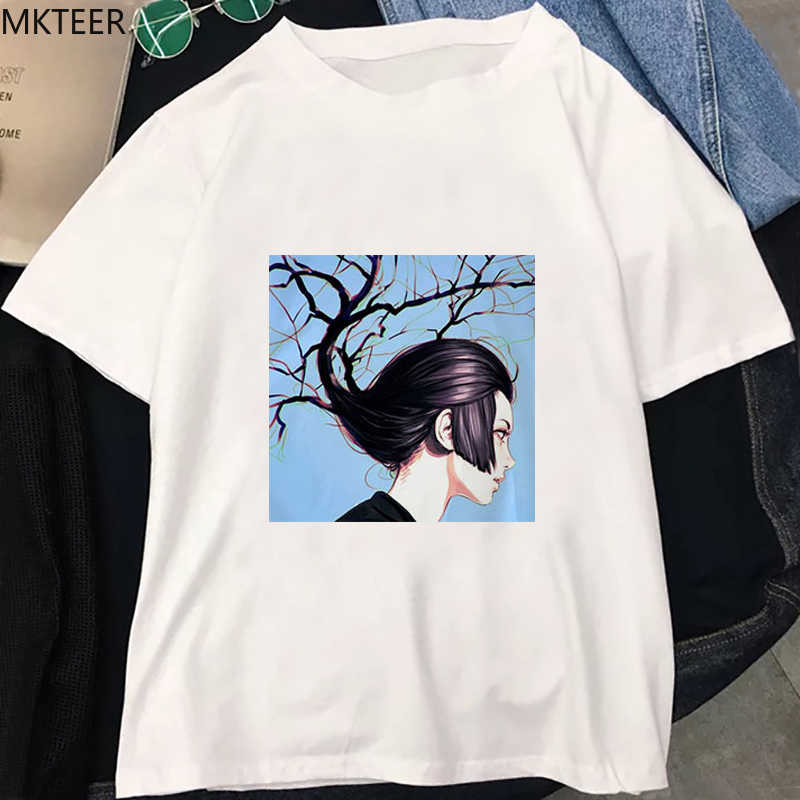 4f7c8ad0ba5e8 Japanese Kawaii Women's Print T-Shirt Summer Harajuku Loose Casual Women  Korean Women's Short Sleeve Top Resting Grinch Face