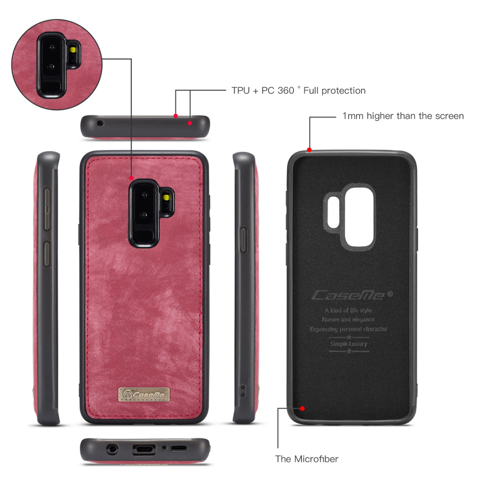 For Samsung Galaxy S9 S9 Plus Case (1)