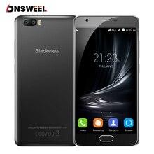 Neue blackview a9 pro smartphone mtk6737 quad core 4g zelle telefon 5,0 zoll IPS HD 2 GB + 16 GB Android7.0 Dual Rückfahrkamera mobile telefon