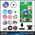 100pcs/lot Pop Socket Universal Expanding Stand and Grip for Smartphones and Tablets Flexible Mobile Phone Holder for iPhone 7