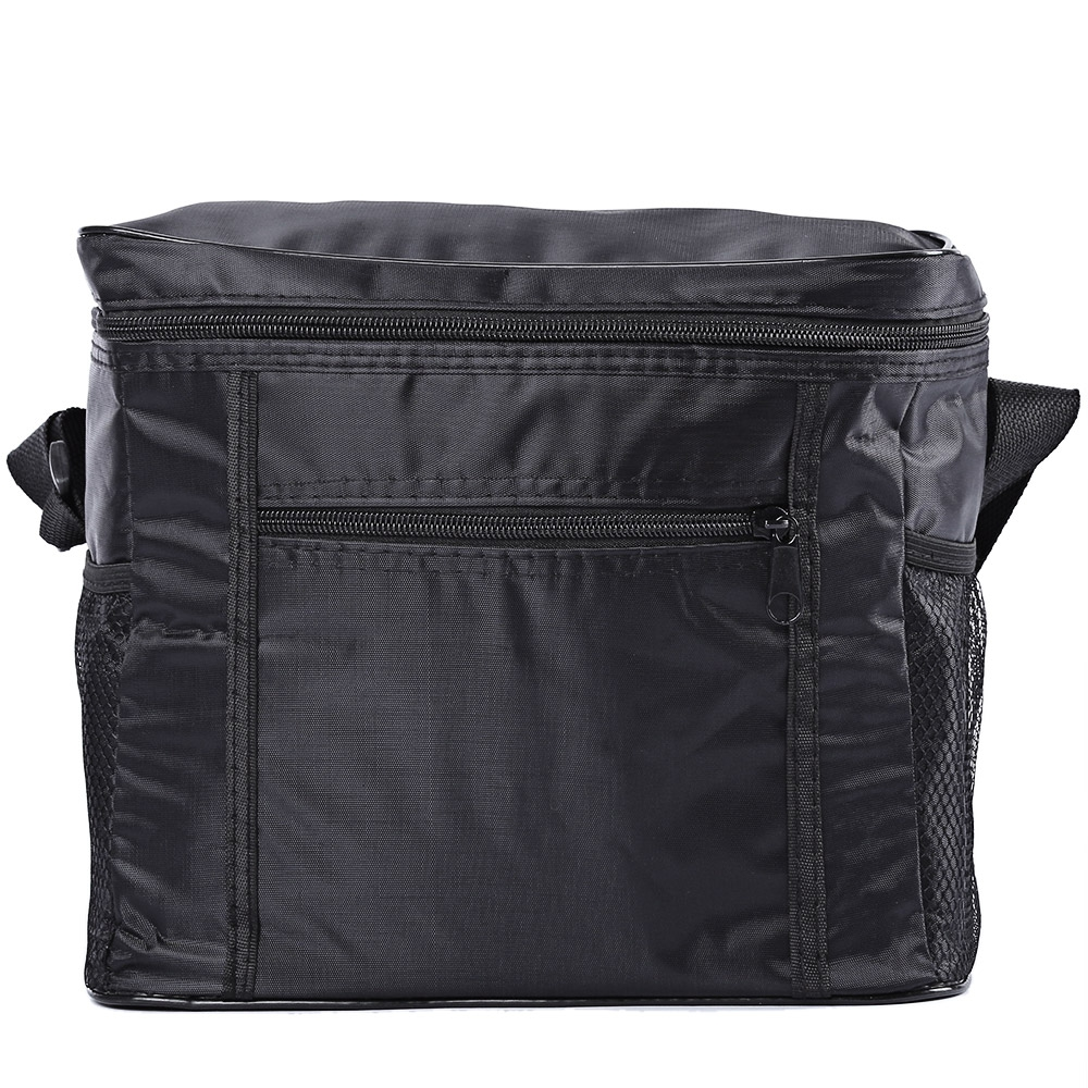 Free Shipping Outdoor Camping Cooler Bag Ice Pack Insulated Lunch Bag Cold Storage Bags Fresh Food Picnic Container