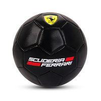 Free Shipping Sports Fitness Outdoor Slip Resistant Standard Size 5 Football Ball Soccer Ball For Younger Teenager Game Training