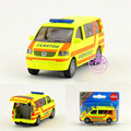 Free Shipping/Siku/Diecast Toy Car Model/Simulation:Volkswagen Children aid Ambulance/Educational/Collection/Small/Festival gift