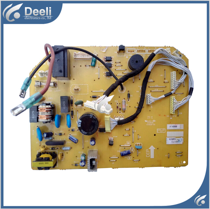 95% new good working for air conditioner motherboard PC board control board A745886 A745406 A745405 on sale 95% new original good working refrigerator pc board motherboard for samsung da41 00437a rs19brps da41 00437 da41 00437g on salev