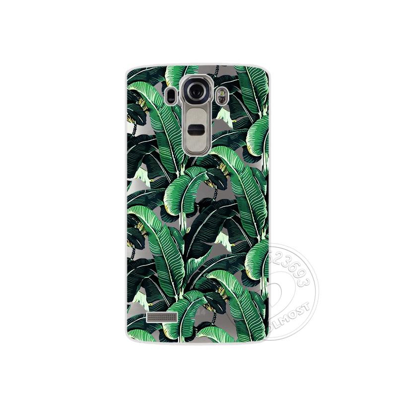 """Tpu pokrowce na lg g4 h815 h818 5.5 """"przezroczysty drukowanie rysunek silikonowe etui na telefony pokrywa dla lg g4 moda phone case 7"""