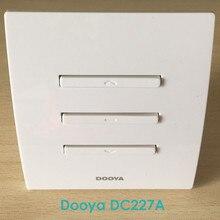 Dooya DC227A одноканальный RF433 настенный приемник, подходит Dooya S мотор/S трубчатые жалюзи, работа с Dooya RF433 излучателями, как DC2700