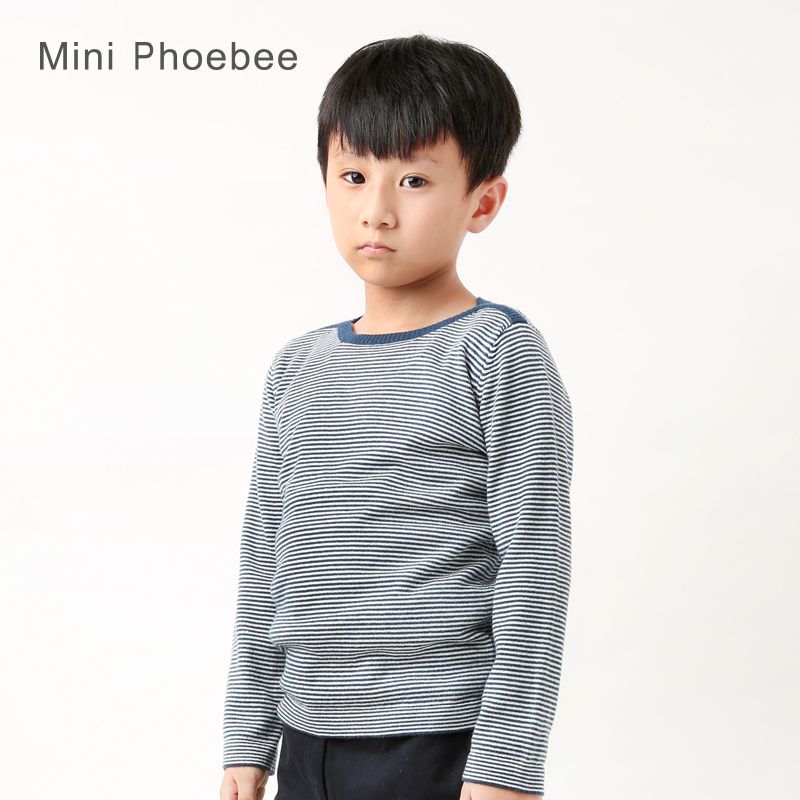 Boys pullover sweater 2-8 years boys wool sweaters tan blue while Stripe kids sweater boys clothes children Pullover knitted giraffe flat knitted pullover sweater