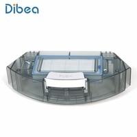 300ml Dustbin For Dibea D900 Robotic Smart Vacuum Cleaner Parts