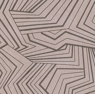 Dark Geometry Modern 3D Wallpaper Walls TV Unit Texture Black Background Living Room Wall Paper