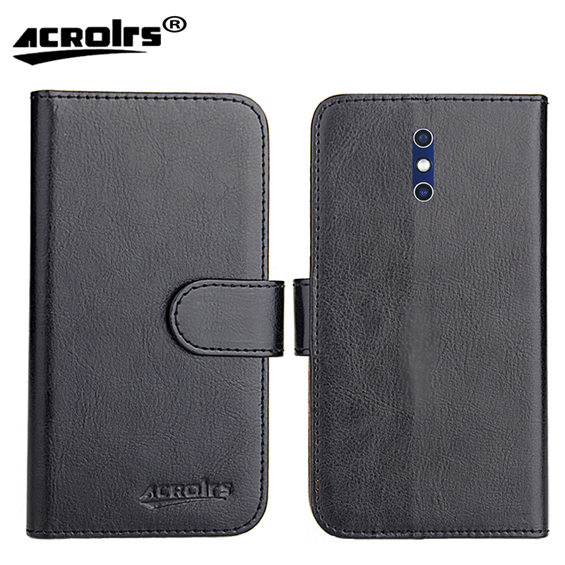 Doogee BL5000 Case 2017 6 Colors Dipicated Flip Leather Exclusive 100% Special Phone Cover Cases Card Wallet + Tracking