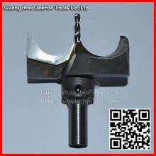 60mm diameter soild carbide Buddha Beads knife | buckle lock tool drill bit/ woodworking router bit