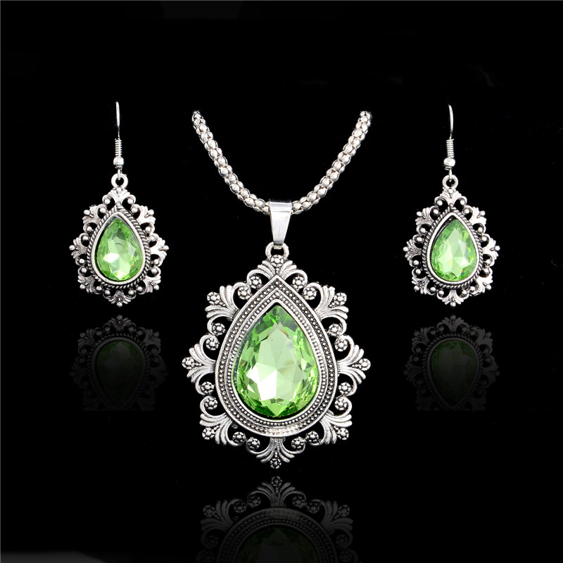 H:HYDE 4 Colors Wedding Jewelry