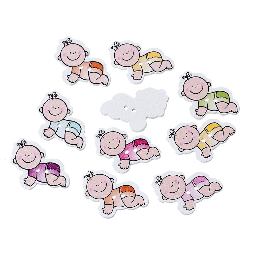 чипборды для скрапбукинга для новорожденных