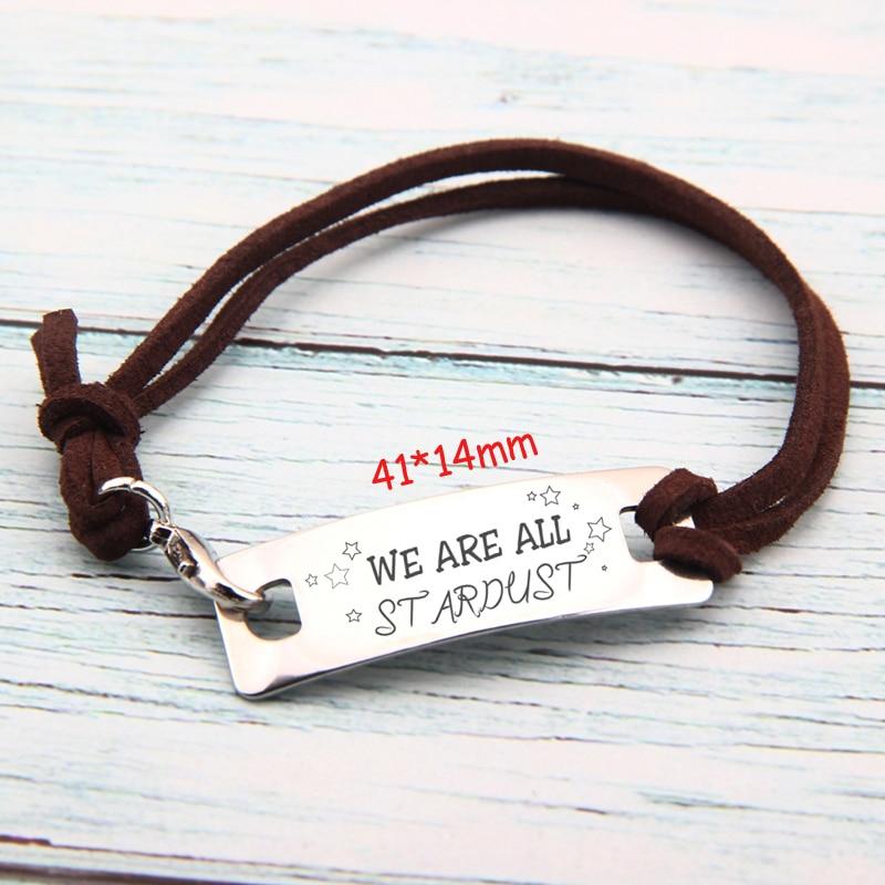 b7be2a95af14 Compra stardust bracelets y disfruta del envío gratuito en ...
