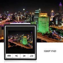 2.4″ 1080P FHD Car Camera DVR Camcorder Cam Recorder