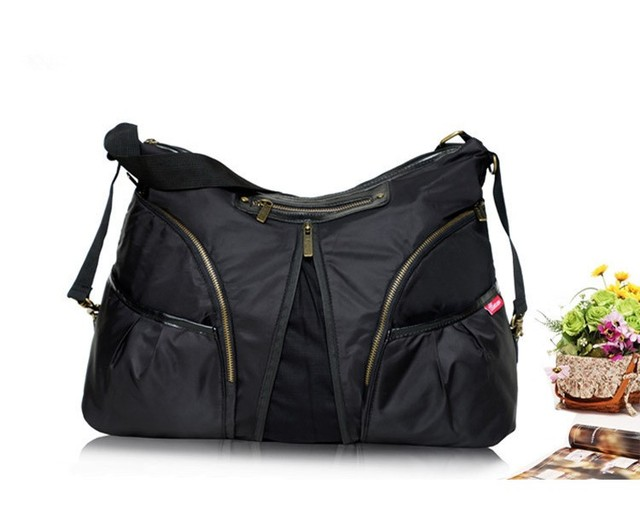 2016 hot sale Baby Diaper Bags Maternity Mummy Bag for Women Newborn Infant Messenger Bag Large Capacity Nappy Bag