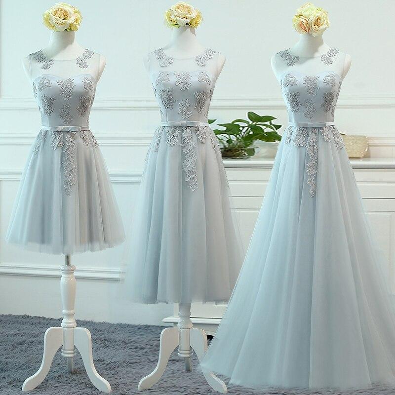 Robe De Soiree Pink Lace Up A-Line With Appliques Long Dress Elegant Evening Dress Formal Vestido De Festa Party Prom Dresses