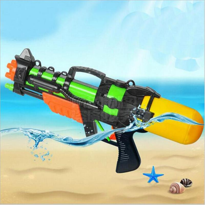 New Arrival Big 36CM High Pressure Large Capacity Water Gun Pistols Toy Water Guns Pistols Toy