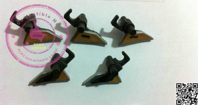 FOR Konica minolta DI152 bizhub 162 Upper Picker Finger 4021572002 10SET Compatible new Bizhub162 163 180 DI152 163 1611 1811