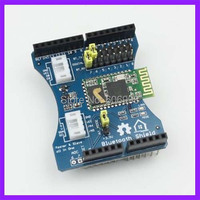 Stackable Bluetooth Shield Master Slave Integrated Module For Arduino