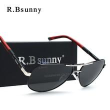 Men R.Bsunny Mirror Glasses