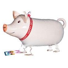 popular walking pig balloons buy cheap walking pig balloons lots