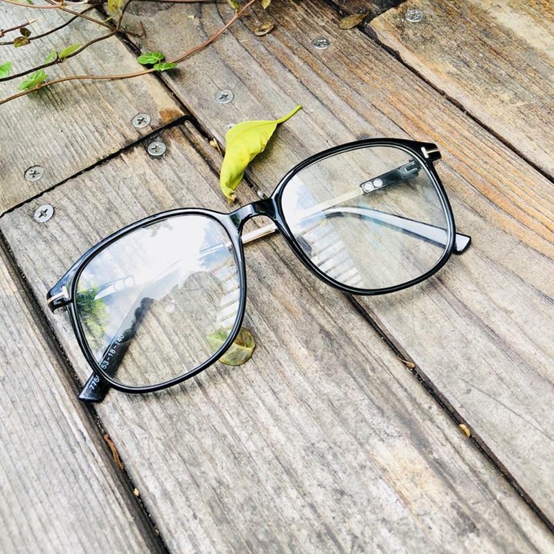 Transparent Frame Blue Light Glasses Vintage Retro Square Optical Eyeglasses Frame Men Women Myopia Prescrition Spectacle Frames in Men 39 s Eyewear Frames from Apparel Accessories