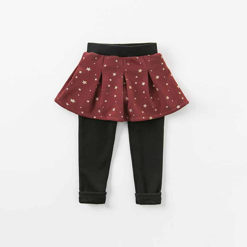 DBK8338 dave bella autumn kids 5Y-13Y pants baby girls with ruffles trousers children high quality clothing kids brand clothesDBK8338 dave bella autumn kids 5Y-13Y pants baby girls with ruffles trousers children high quality clothing kids brand clothes