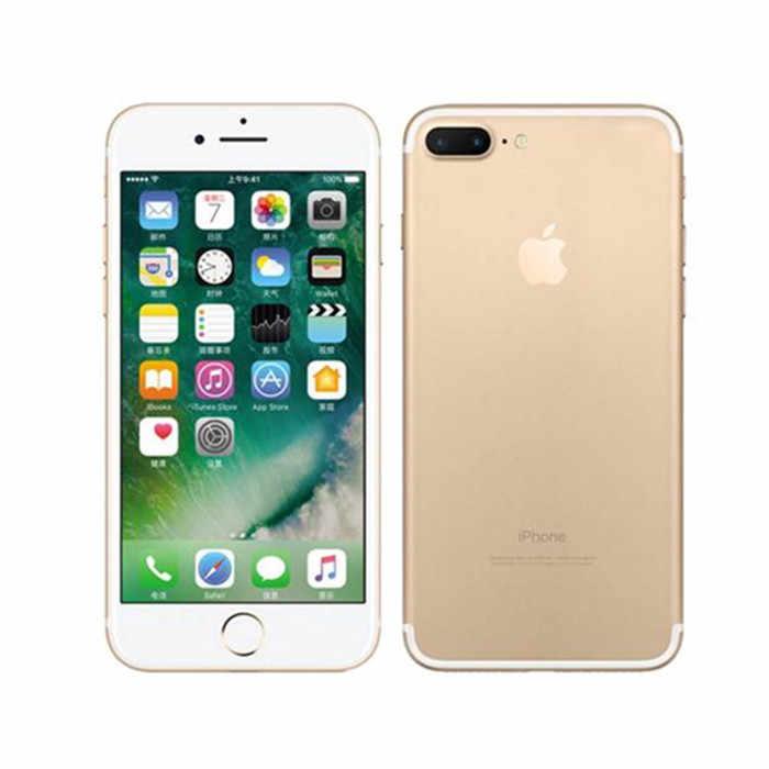 Original Apple iPhone 7 Plus LTE Entsperrt handy 5,5 ''12.0MP 3G RAM 32G/128G /256G ROM Quad Core Fingerprint handy
