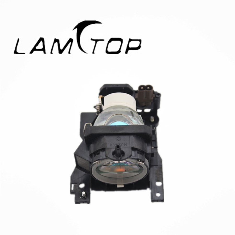 Free shipping   LAMTOP compatible lamp with housing   DT00841  for   CP-X305/CP-X308 with long time warranty lamtop long lifespan compatible lamp with housing np21lp for pa500x