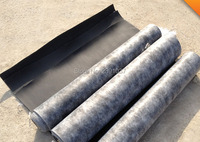 New 10Square Meters 1 2MM Deadening Felt Sound Insulation Materials Acoustical Blanket Sound Insulation For Wall