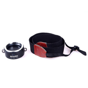Image 3 - Commlite CM LF C CM LF N CM LF E CoMix Lens Changer Lens Holder Double Lens Changer for Canon Nikon Sony E Mount