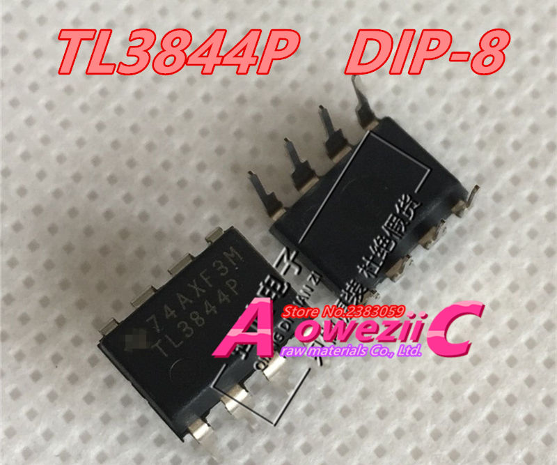 FAIRCHI DIP8 5PCS X FSL206MR