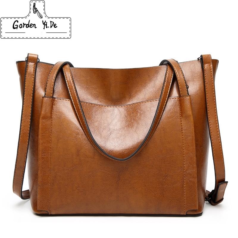 Luxury Brand designer Women Bag Handbags Women Messenger Bags Casual tote Ladies Large capacity Women P Leather Handbags p kuone designer brand 100