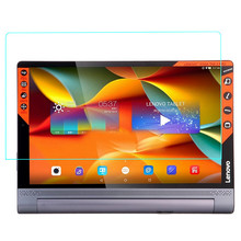 Yoga Tab 3 10.1 Pro X90 Glass Protector For Lenovo YOGA Tab3 10 PRO Screen Protector for Lenovo Yoga Tab 3 Plus Protect Film(China)