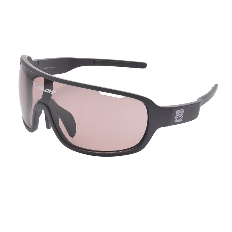 2016 With 5 Lens Men Women Bicycle Polarized Cycling goggles Sport Sunglasses UV400 Outdoor Bike Sun oreka 2011 women s uv400 protection pc frame resin lens polarized sunglasses black grey