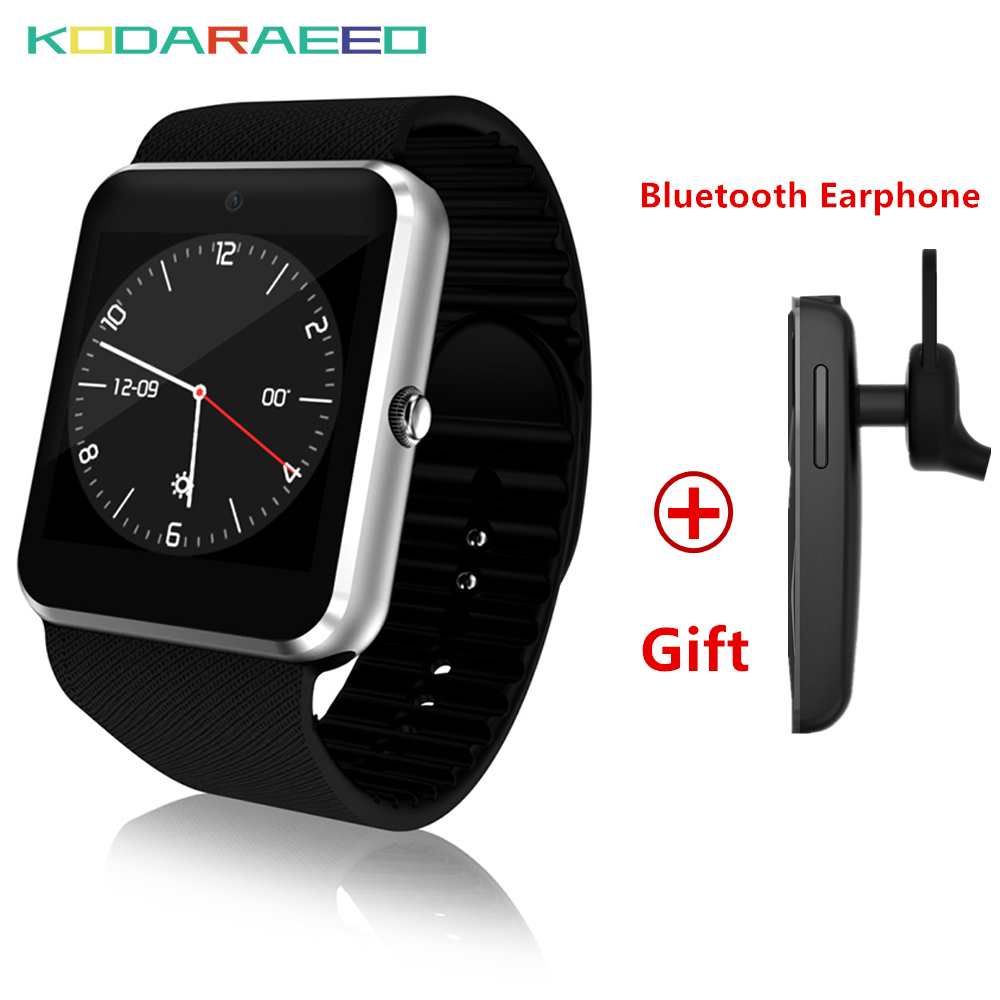 QW08 Smart Watch Android support Wifi Play Store Download APP 3G Smart watch phone with  ...