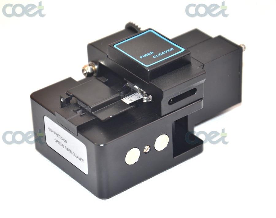 JILONG KL-21C Optical Fiber Cleaver Clivador de fibra Optica used with Optical Fiber Fusion Splicer JILONG KL-300T/KL-280G