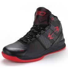 Карри баскетбольная тенденции баскетбол ботинки pu кроссовки спортивные женская стиль мужская